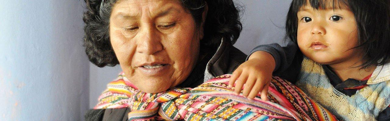 Study Abroad Peru