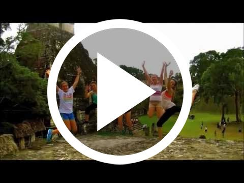 Volunteering Abroad Video