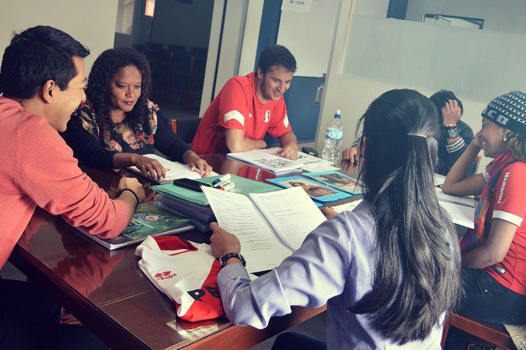 Spanish Courses Latin America 36