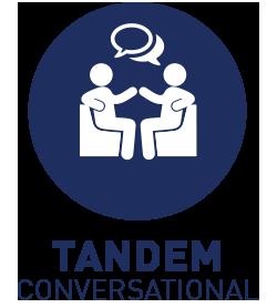 Tandem Conversation Program