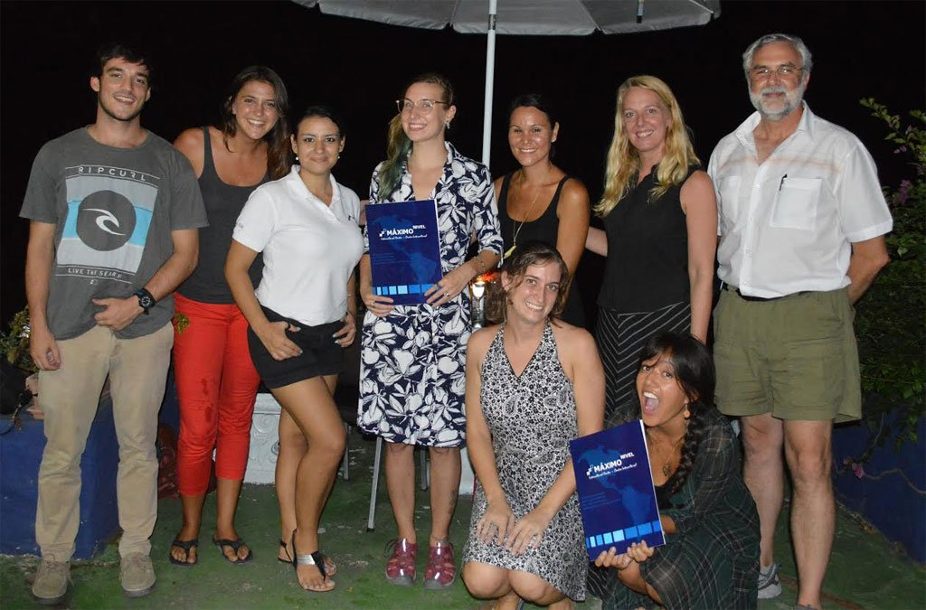 150 hours 4 week TEFL course