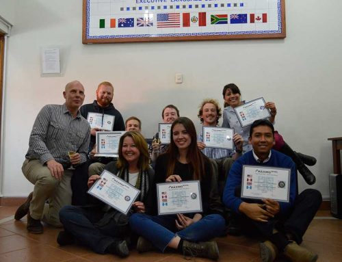 5 Expert Tips for Recent TEFL Grads