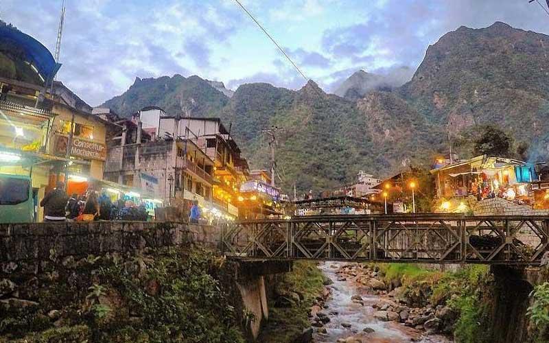 Aguas-Calientes-Town-Machu-Picchu