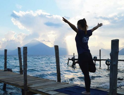 Guatemala's Bucket List Destination: Lake Atitlan