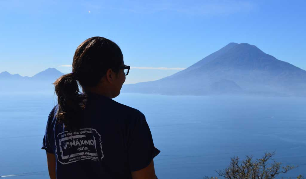 Activities After Spanish Classes in Guatemala