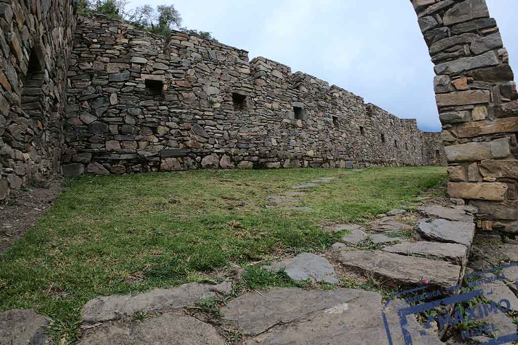 Chocquequirao-Day-3-Visiting-the-ruins3