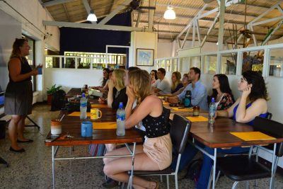 Costa-Rica-TEFL-Class