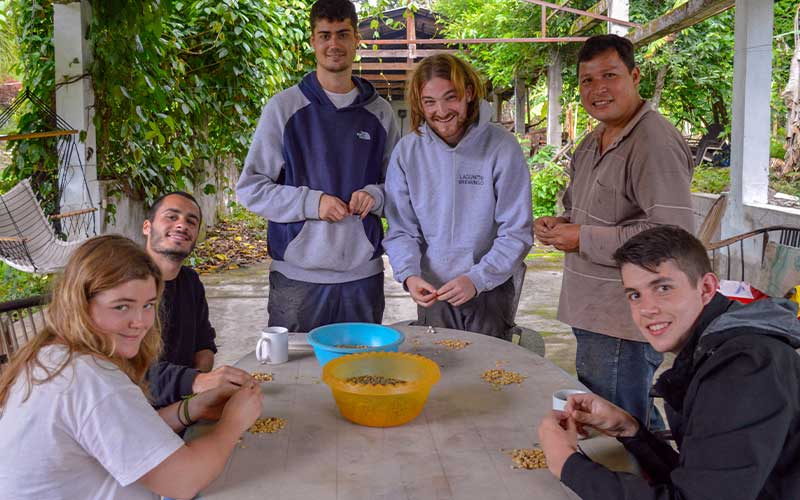 Eco-Agriculture-Peru