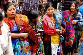 Guatemala-Culture