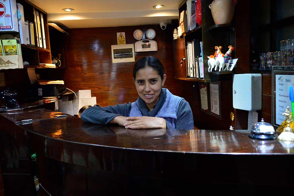 Hotel-Internship-Cusco-Peru