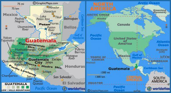 Maximo Nivel Guatemala | Campuses & Programs in Guatemala
