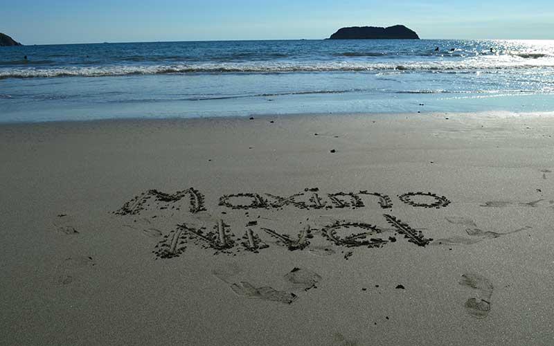 Manuel-Antonio-Costa-Rica-TEFL-Center-Beach