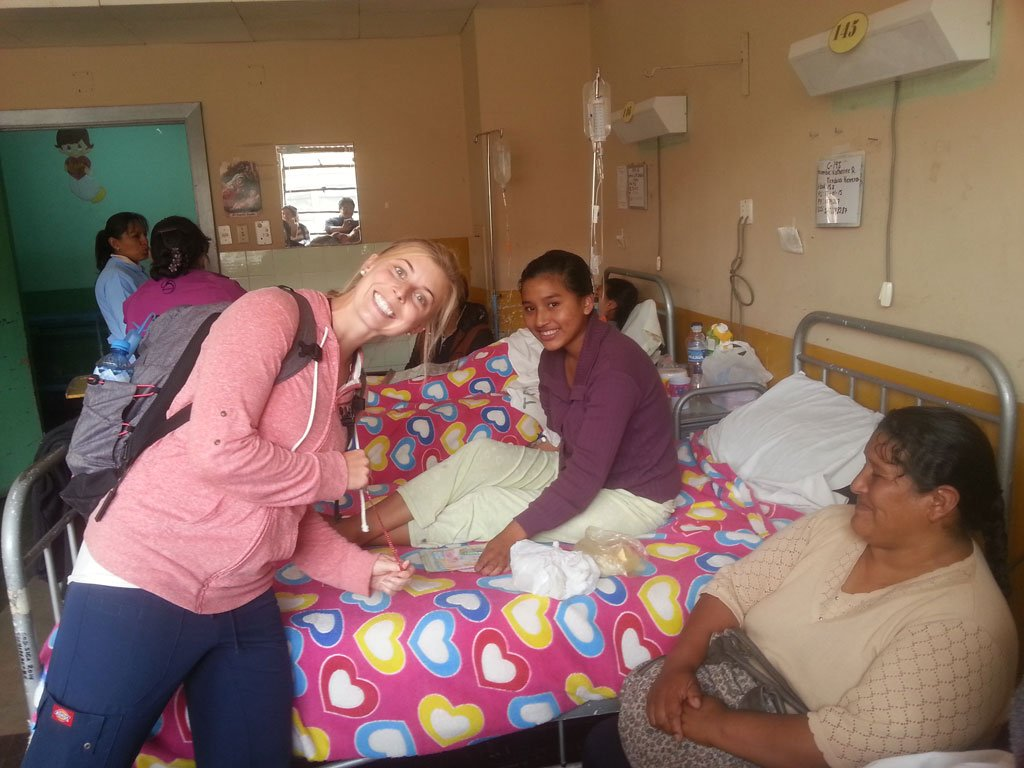 medical and healthcare volunteer abroad maximo nivel what will you do as a volunteer healthcare