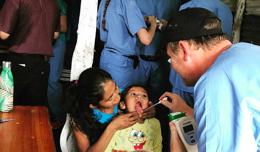 Medical and Healthcare Volunteering in Guatemala