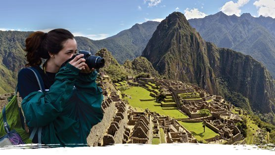 Teach English in Peru