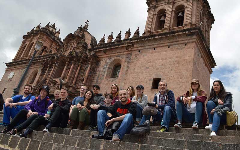 Multi Country Semester Abroad Latin America Peru