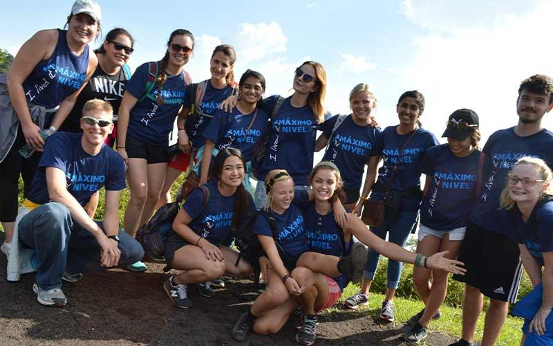 Multi Country Semester Abroad Latin America Costa Rica