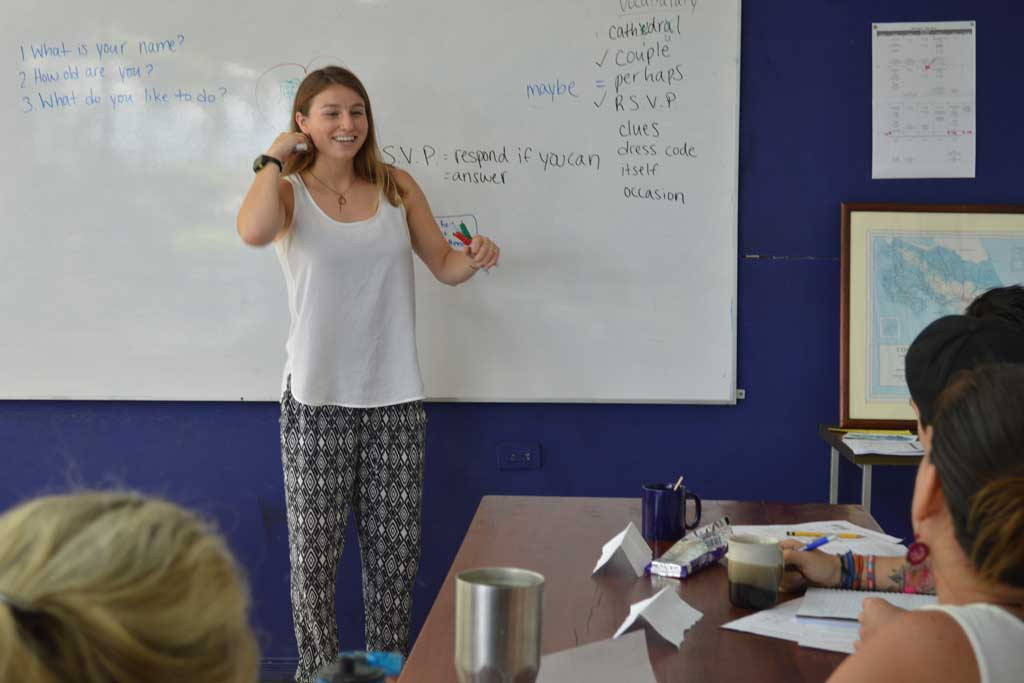 Onsite TEFL Certification