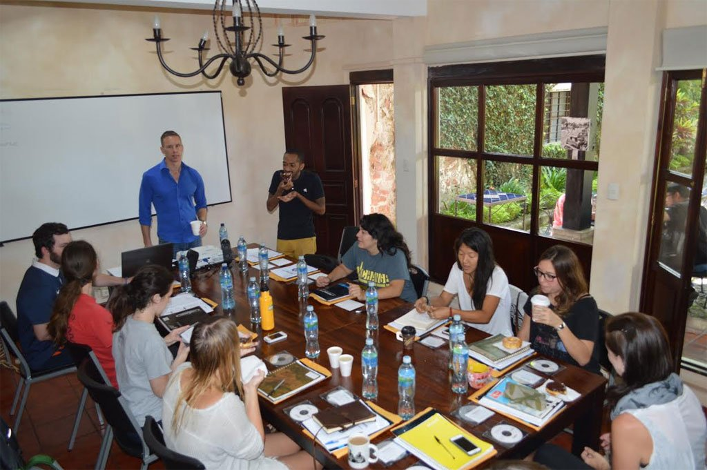 Specialized TEFL Courses