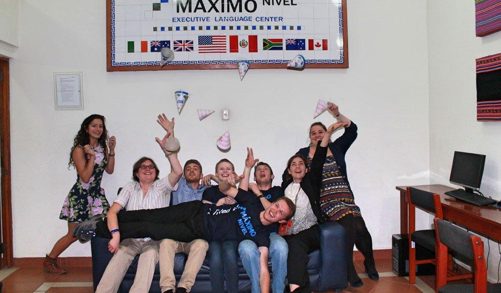 TEFL Certification in Peru