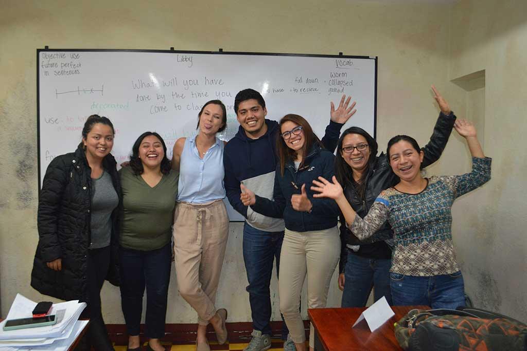 TEFL Guatemala 2019