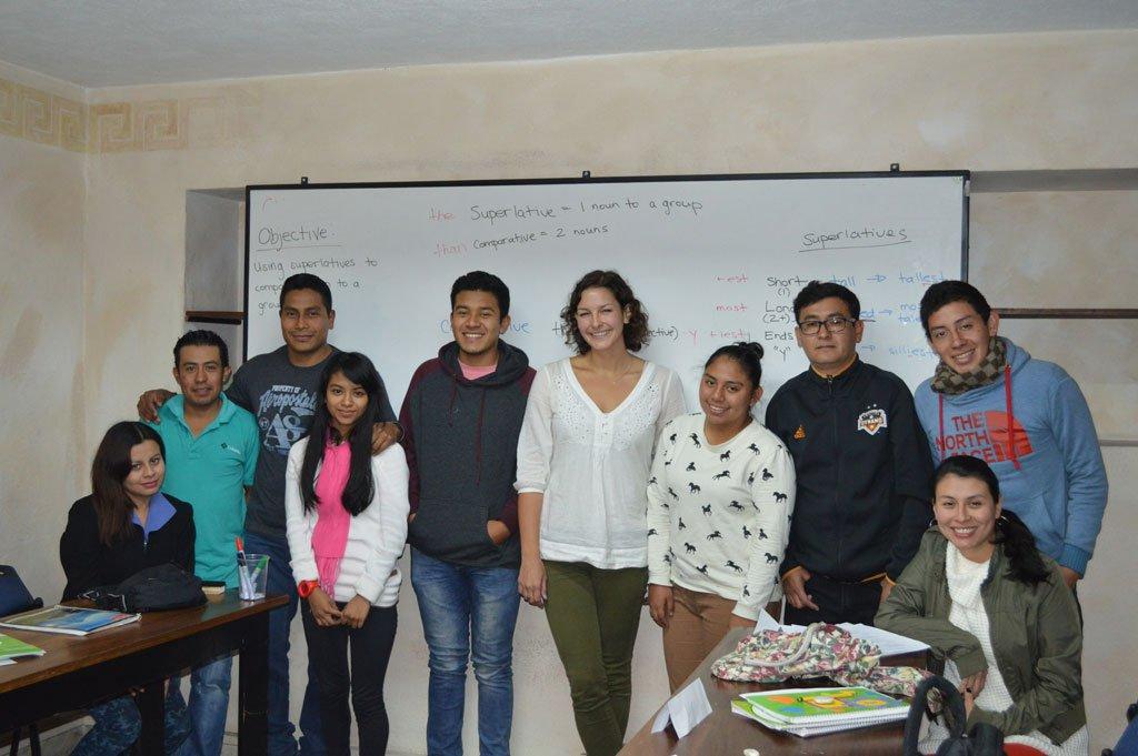 Teach English in Costa Rica, Peru and Guatemala