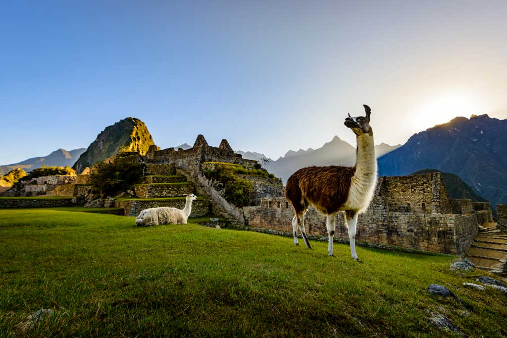 5 Tips to Avoid Altitude Sickness in Cusco