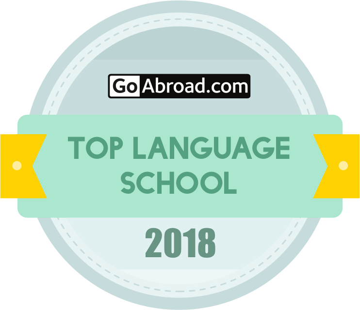 Best Language School 2018