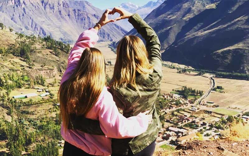 Valentine-Volunteering-Peru