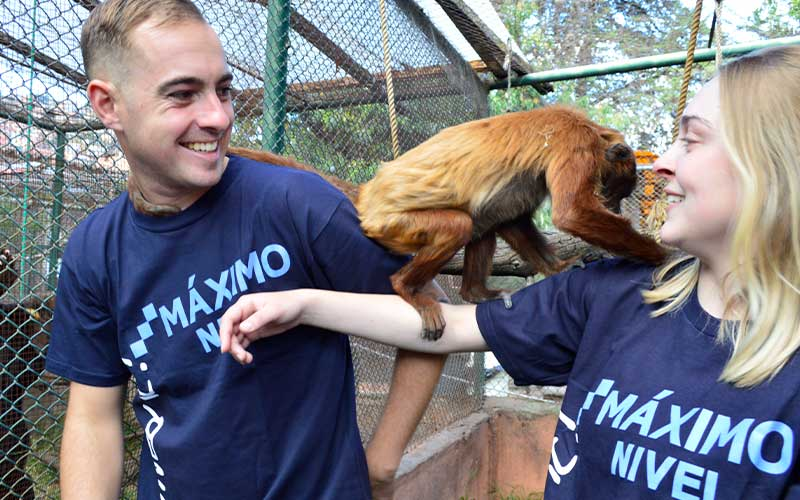 Volunteer-Abroad-Peru-Zoo