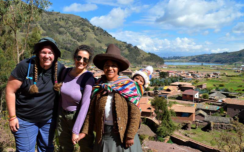Volunteer-Abroad-Peru-Indigenous Communities