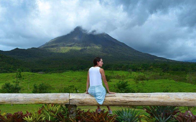 Mini Adventure Program in Costa Rica