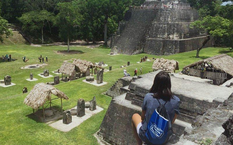 Mini Adventure Program in Guatemala