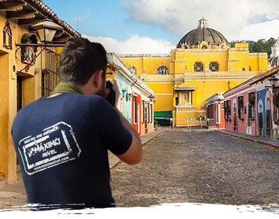Maximo Nivel Antigua Guatemala
