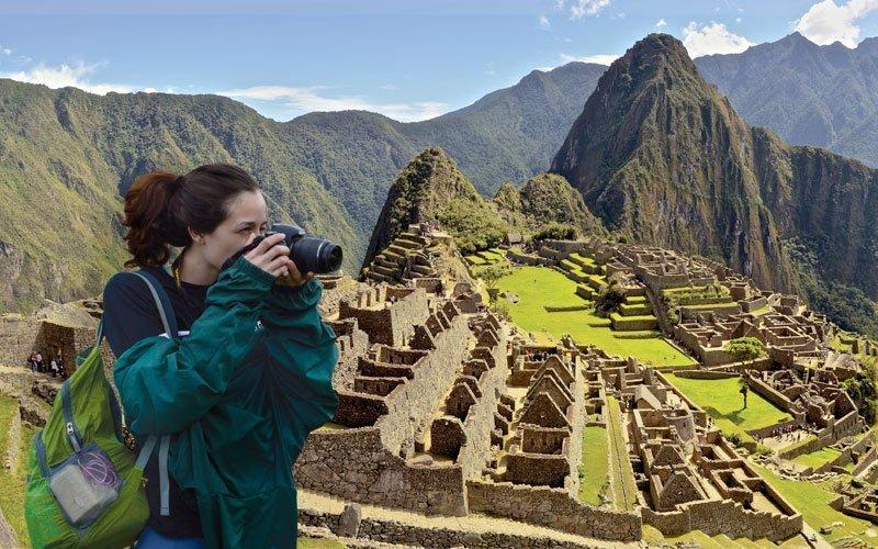 Maximo Nivel in Peru