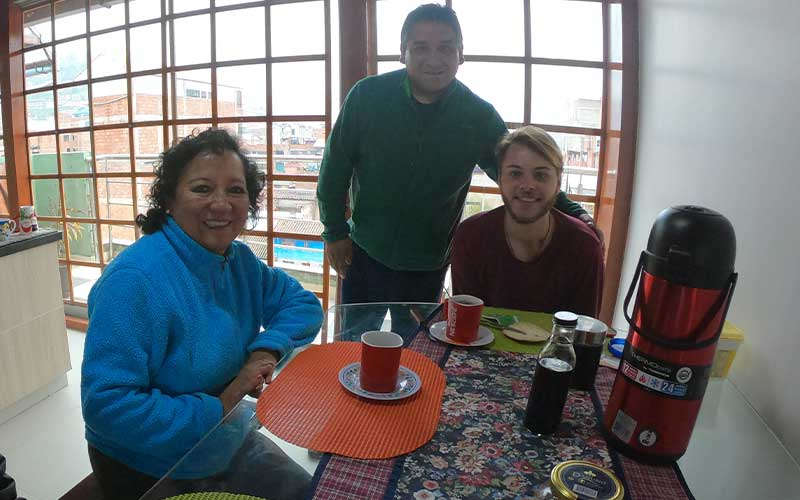 coffee-with-host-family
