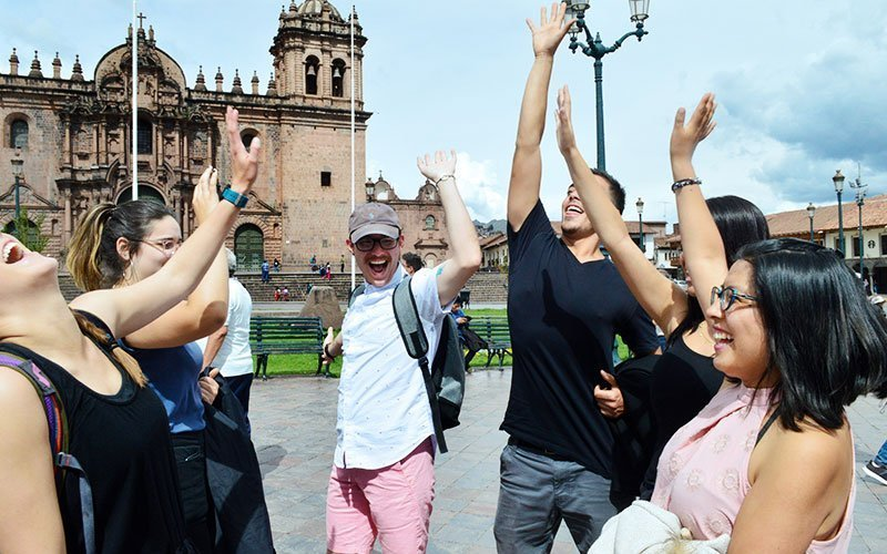 Customized Study Abroad for Spanish Majors