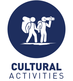 Tours and Cultural Activities