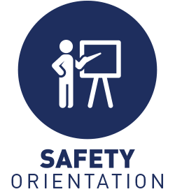 Safety Orientation