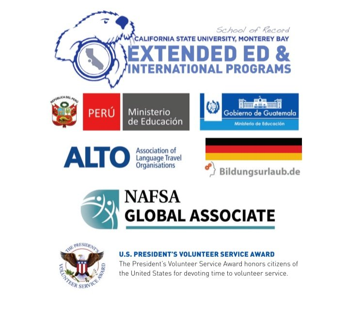 International Accreditation