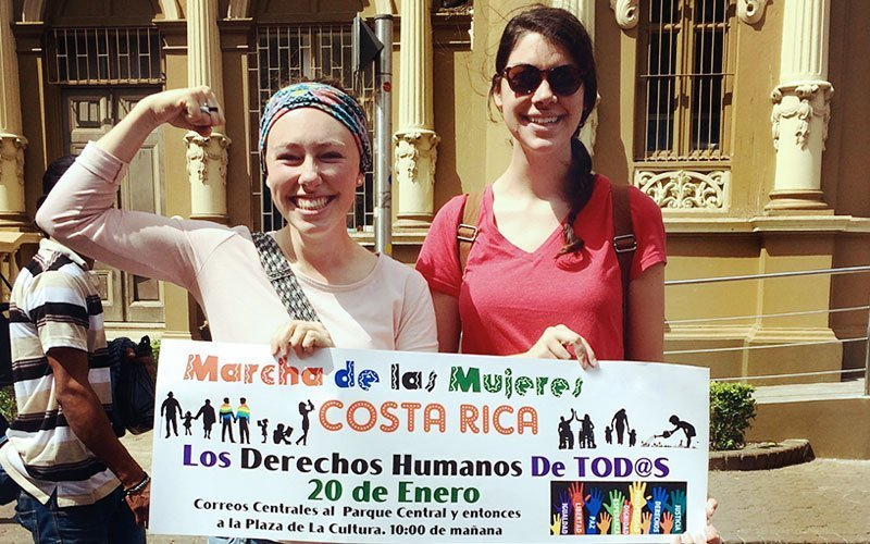 Internships in Costa Rica