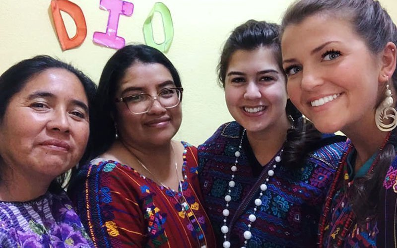 Human Rights Internships in Guatemala