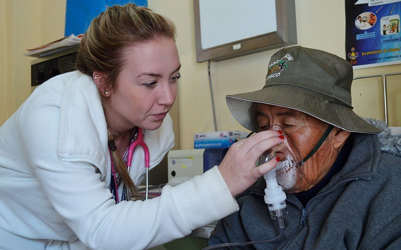 Medical Internships in Peru