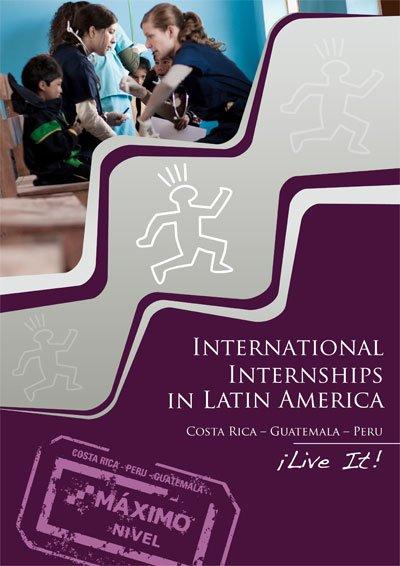 International Internships Brochure