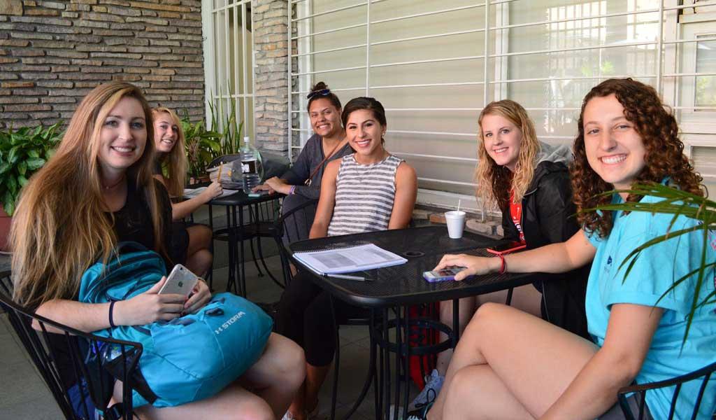 Learn Spanish in Costa Rica