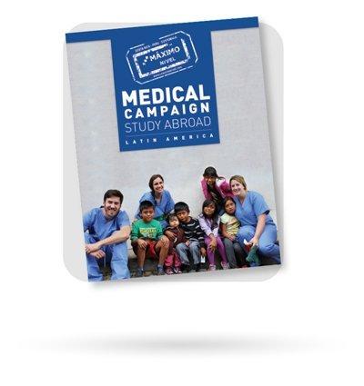 Medical Campaign Brochure