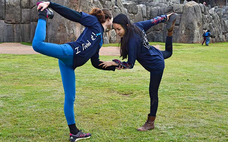 Yoga Certification Peru