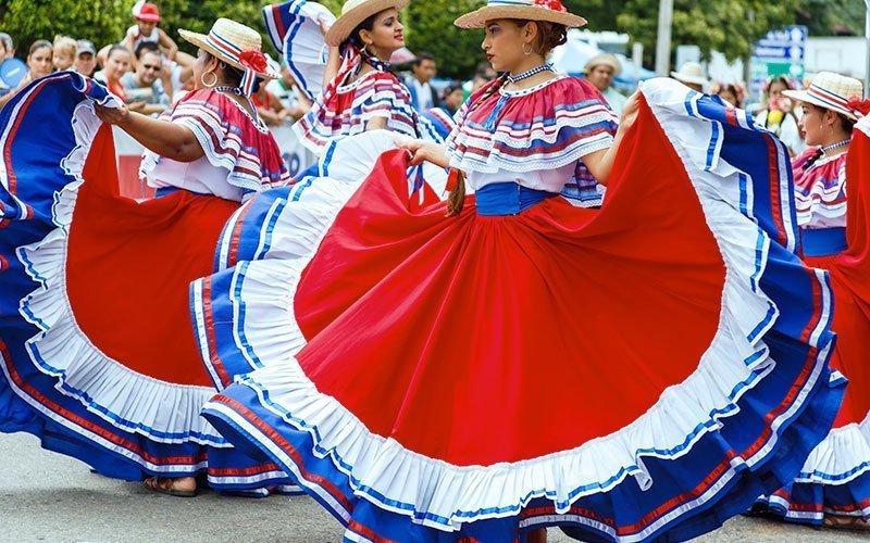 Costa Rica Spanish