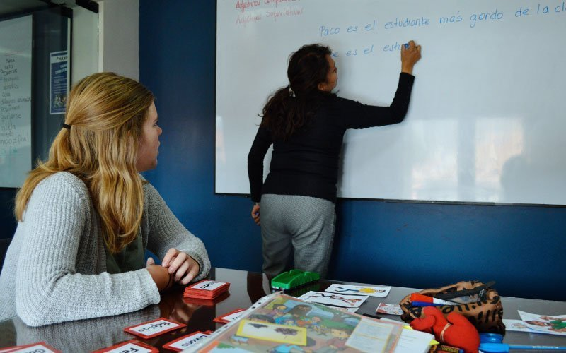 Peru Spanish Immersion Programs Options