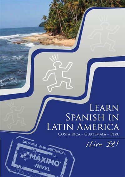 Spanish Immersion Brochure